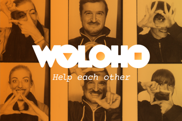WOLOHO - Help each other better