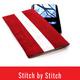 Triaphon Handytasche von Stitch by Stitch