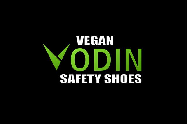 Vodin - Vegane Sicherheitsschuhe