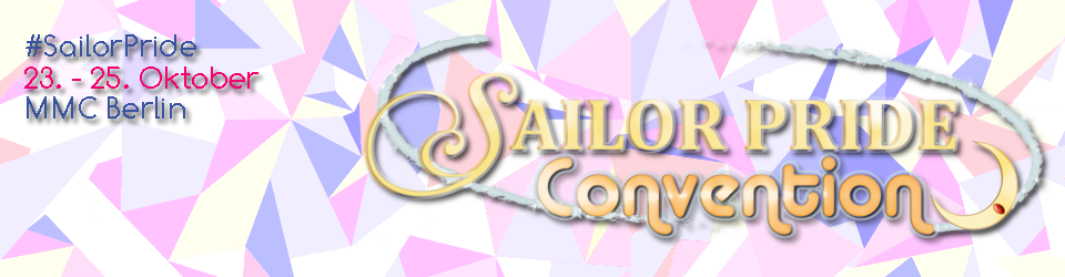 Sailor Pride Convention