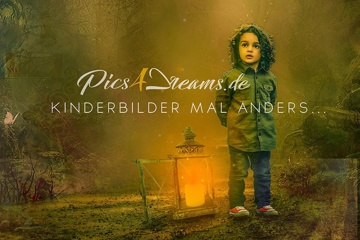 pics4dreams - Kinderbilder mal anders...