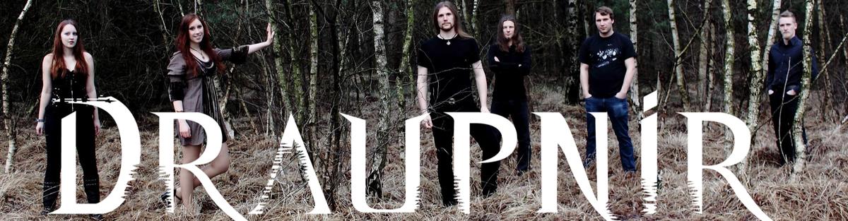 "Draupnir - Album Produktion ""TARUJA"""