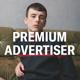 Sova Premium Advertiser