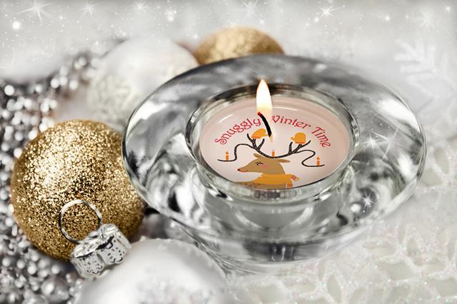 Talking Candle: Diese Kerze hat es in sich!