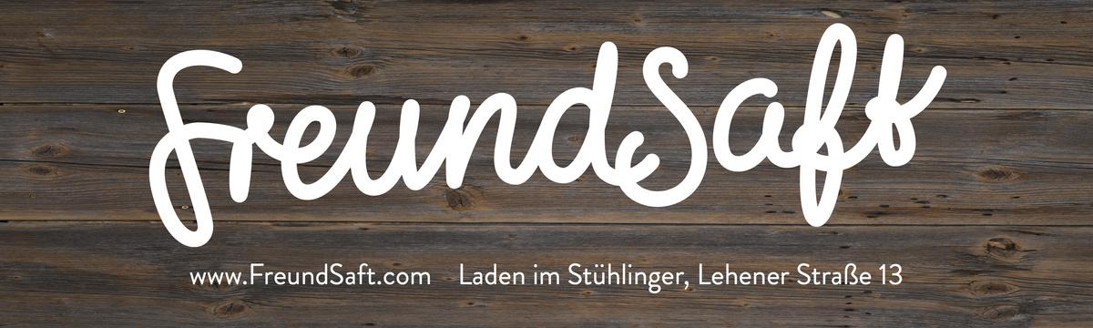 New Press for FreundSaft