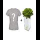 1 x T-Shirt Bottle-Kopp + 1 x BottleCrop