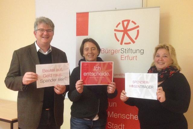 Erfurter SpendenParlament