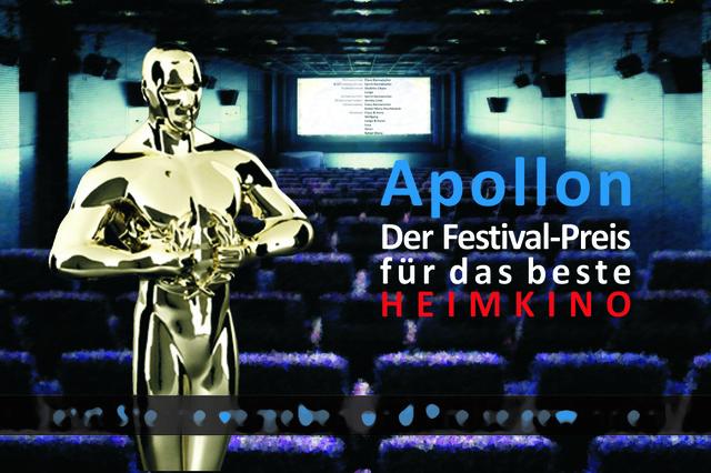 3. Göttinger Heimkino-Festival