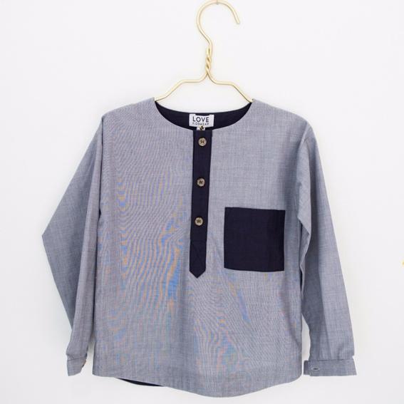 Benno Shirt