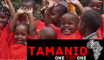 Tamanio - Look Good. Feel Good. Do Good.