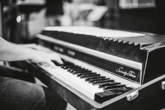 First Klaas Quintett Debut Album