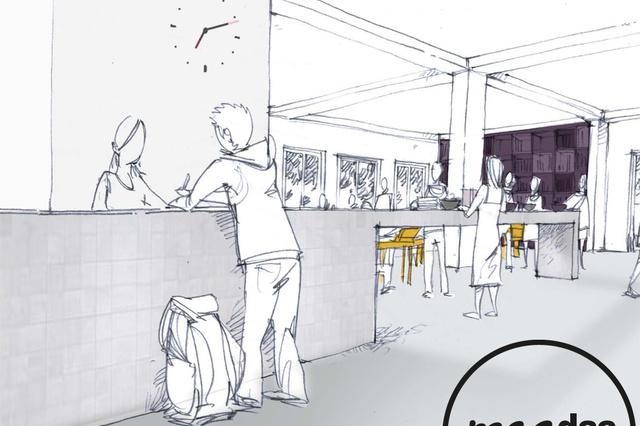 magdas HOTEL, das Social Business Hotel beim Wiener Prater