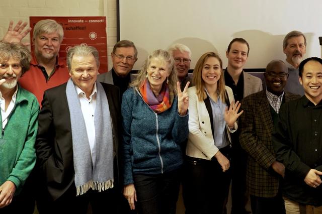 Konzert: Integration hör- und erlebbar gemacht