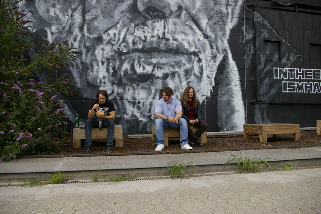 Cunning Mantrap Debut Album