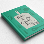 Das Kochbuch – Meine Küche und mein Herz
