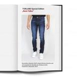 Eigene Jeans-Linie nach deinen Wünschen