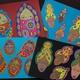 Original Scan-Vorlagen für Taschen