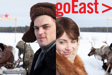 goEast - Festival des mittel- und osteuropäischen Films