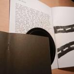 "Annalena Bludau: Album ""In the Black/Two-Spirit II"""