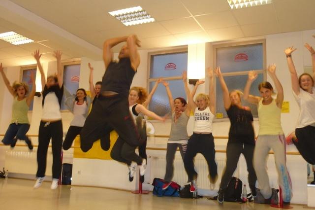 Happy Video Nürnberg - Dance Edition