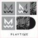 PLAYTIME Schuber für Vinyl LP