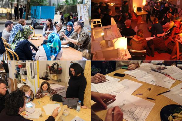 Das Baumhaus - Crowdfunding-Projekt - Startnext.Com