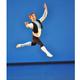 2 x Eintrittskarte zur Ballettgala + anschließender Empfang + namentliche Erwähnung auf der Bühne