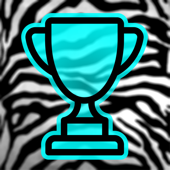 Slik Tiger Wildcard