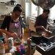 Back- oder Kochworkshop