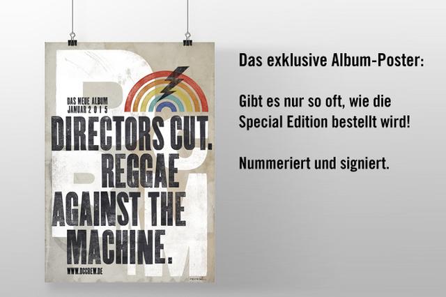Directors Cut Album