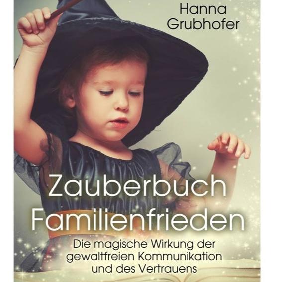 Buch Zauberbuch Familienfrieden