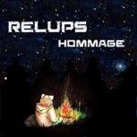 """""""HOMMAGE"""" - CD"""