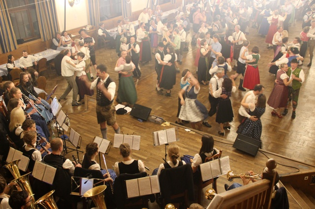 Tradition lebt: Die Kapelle Möckenlohe im Porträt