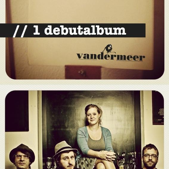 the debut album!