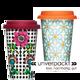 ein Coffee2go-Becher plus eine Füllung deiner Wahl