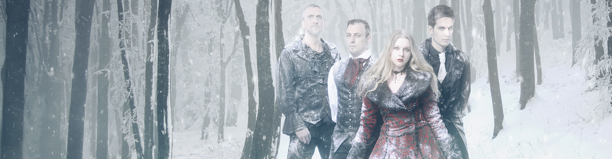 Snow White Blood - Symphonic Metal - Debüt-EP