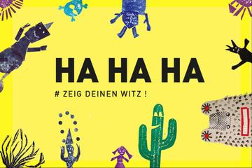 Ha Ha Ha - Lachen wie gedruckt!