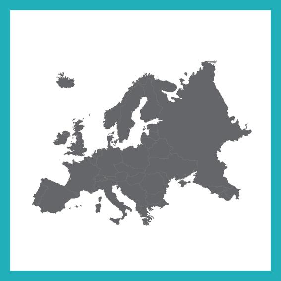 Versand innerhalb der EU