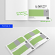 Künstler – A – halbe Seite + Stripsize Stickerplatz – 7x Alben + 200x Sticker