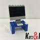 K&K: iMac mit Tisch