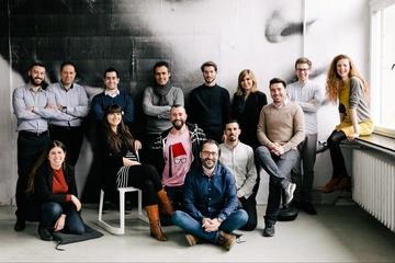 Ideas in Motion - Das Gründerprogramm