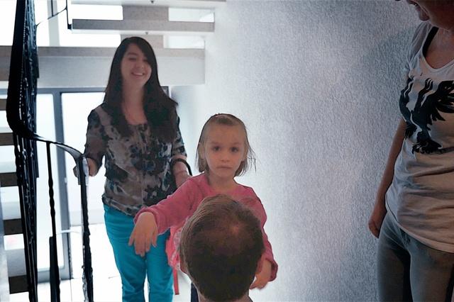 Autismus-Auja! Fünf Tage für neue Hoffnung