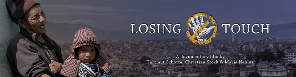 Losing Touch - A Documentary Film