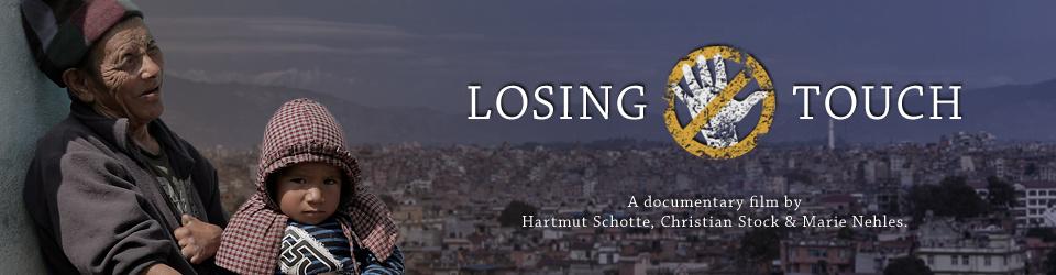 Losing Touch - Ein Dokumentarfilm