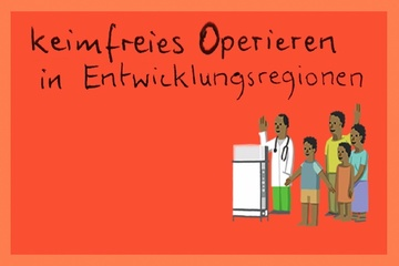 LifeShift Sterilizer - überall keimfrei operieren