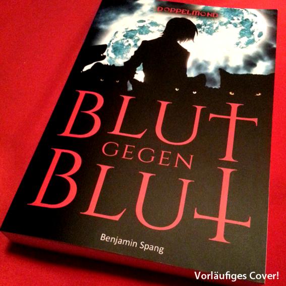 """""""Blut gegen Blut"""" als Taschenbuch zum Sonderpreis!"""
