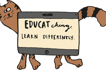 EDUCATching