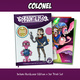 Colonel – Deluxe Hardcover Edition + Prints