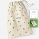 Baumwollbeutel, Saisonkalender & Virtuelle Spendentafel