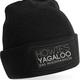 Beanie mit YAGALOO Aufdruck in Premium Qualität